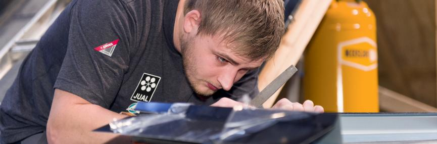 SKILLS DM for tagdækkere 2016
